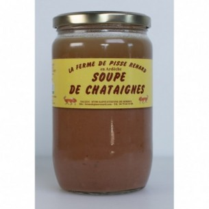 Confiture poire willams
